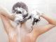 Sensible Haare richtig waschen
