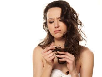 Tipps für die richtige Pflege bei beschädigtem Haar